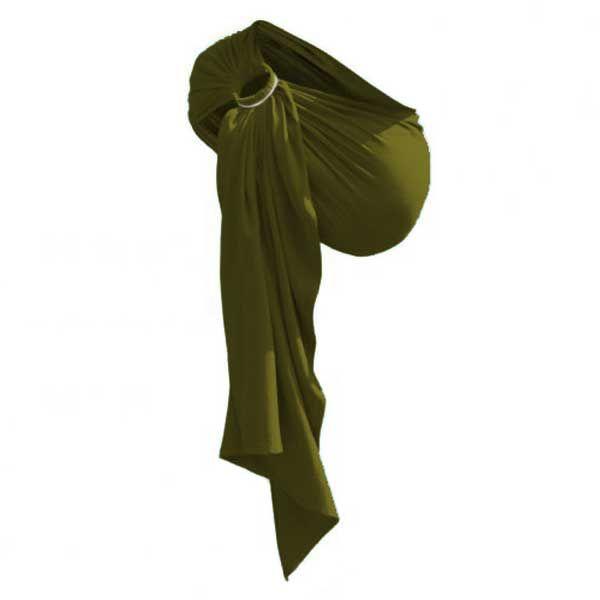 آغوشی مامانگلی مدل Wrap Ring Sling