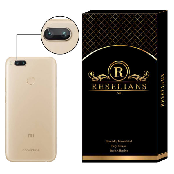 محافظ لنز دوربین رزلیانس مدل RLP مناسب برای گوشی موبایل شیائومی Mi A1 / Mi 5X