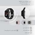 ساعت هوشمند مدل w34A thumb 6