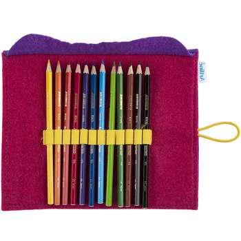 مداد رنگی 12 رنگ آرت لاین