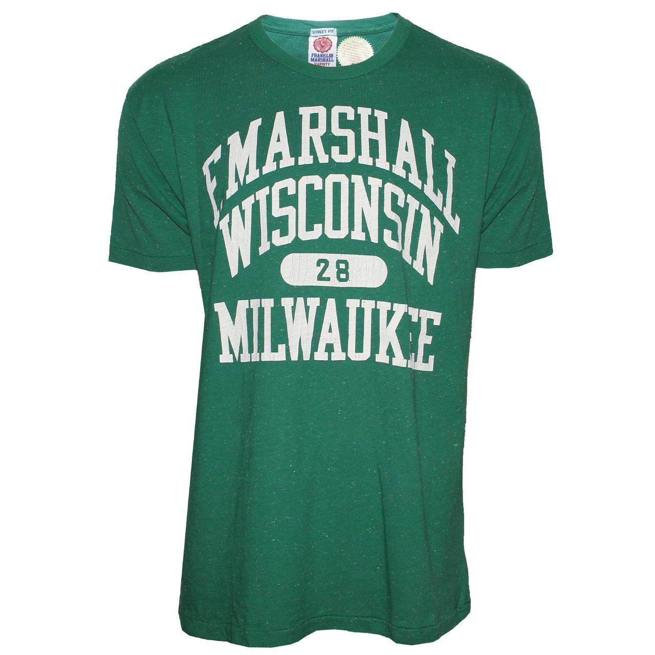 تی شرت مردانه فرانکلین مارشال مدل Jersey کد 220G