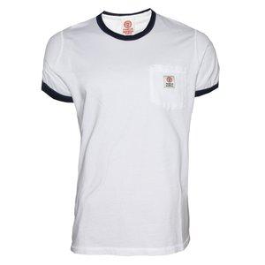 تی شرت مردانه فرانکلین مارشال مدل Jersey کد 172