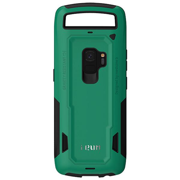 کاور گوشی آی ران مدل RUNNER AMAZON GREEN مناسب برای گوشی سامسونگ Galaxy S9