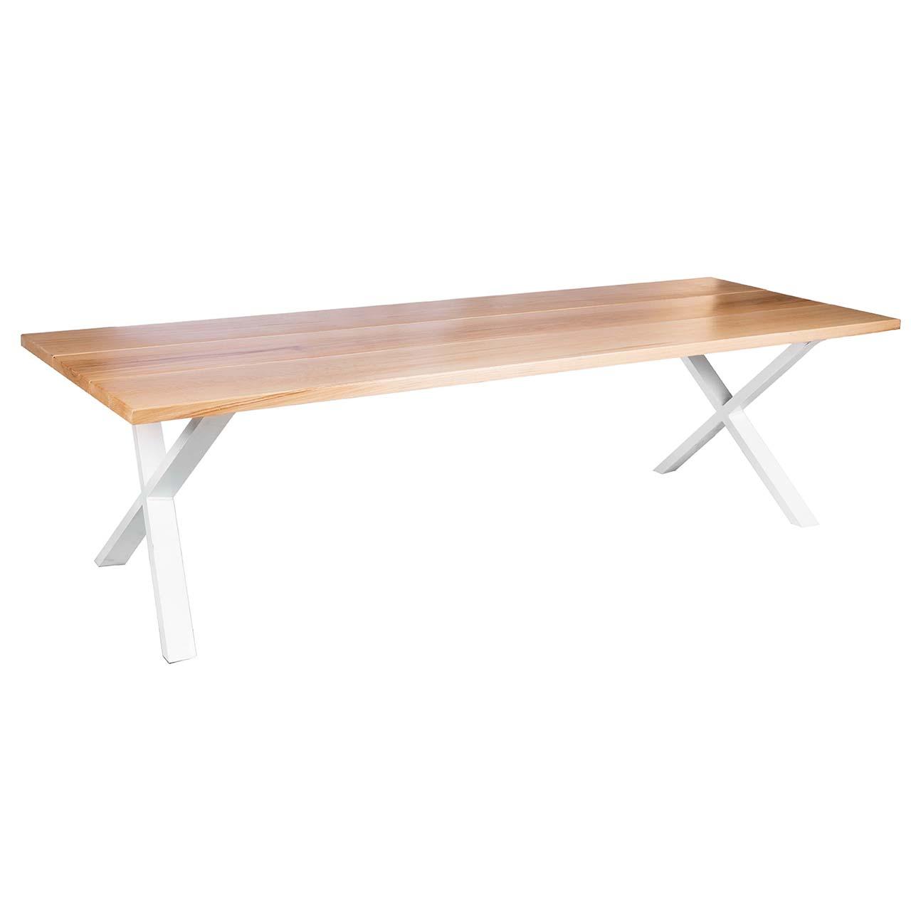 میز ناهار خوری ایتال فوم مدل Fantom هشت نفره