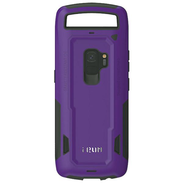 کاور گوشی آی ران مدل RUNNER FANTASY VIOLET مناسب برای گوشی سامسونگ Galaxy S9
