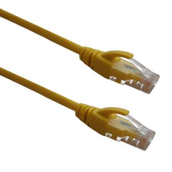 کابل شبکه CAT6 پی نت پلاس مدل Paradis به طول 2 متر