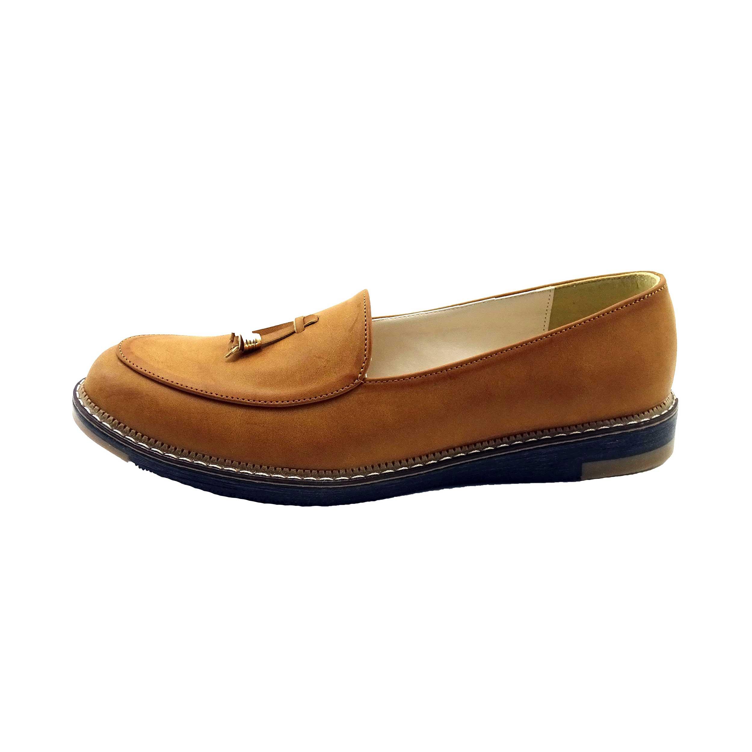 کفش مردانه آذاردو مدل M00204