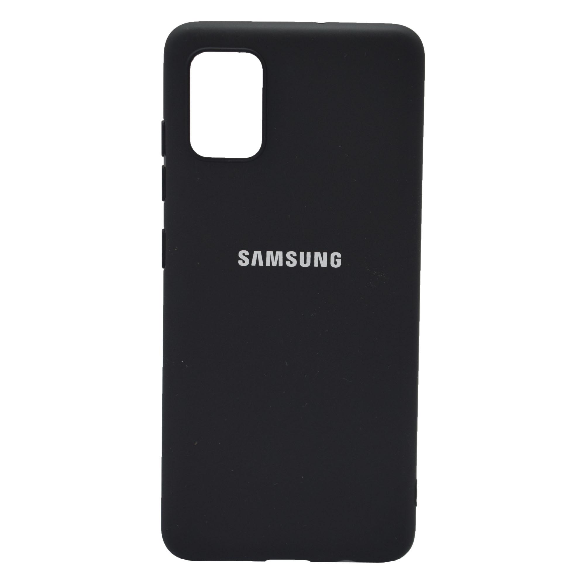 کاور مدل sc20 مناسب برای گوشی موبایل سامسونگ Galaxy A51