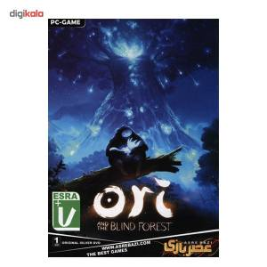 بازی کامپیوتری Ori And The Blind Forest  Ori And The Blind Forest Pc Game