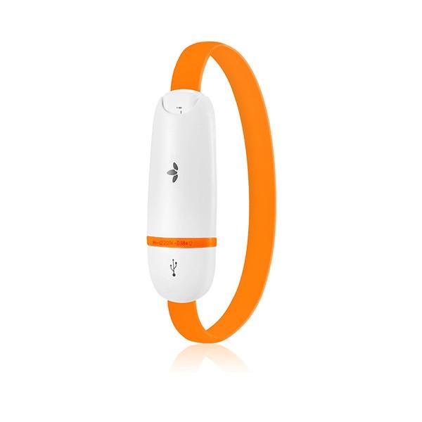 کابل تبدیل USB به  لایتنینگ میلی مدل Hl-L02 طول 20 سانتی متر