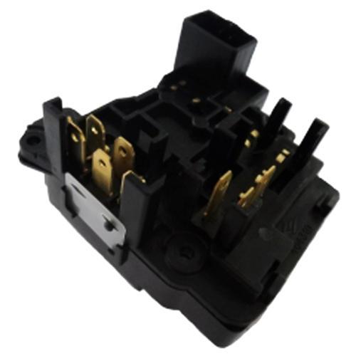 واحد کنترل چراغ کیا مدل 0K20B 66124 مناسب برای خودروی کیا ریو