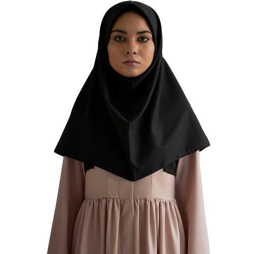 مقنعه آنتی باکتریال حجاب فاطمی مدل 203009AM