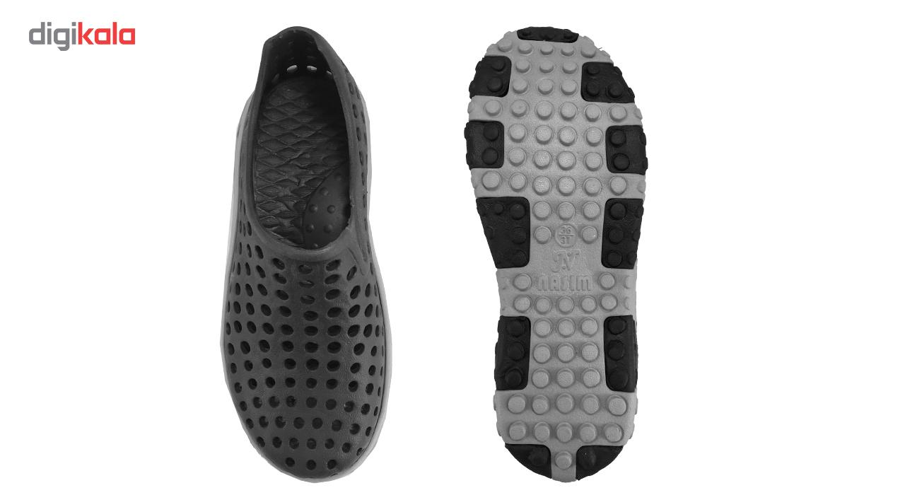 کفش ساحلی زنانه نسیم مدل کلمبیا کد 2819