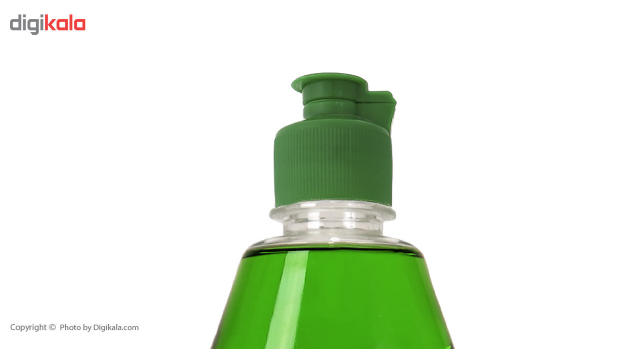 مایع ظرفشویی صحت مدل Glycerin مقدار 1000 گرم main 1 4
