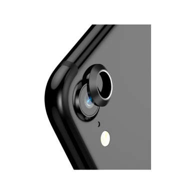 محافظ لنز دوربین مدل UBMSA مناسب برای گوشی موبایل اپل iPhone 7