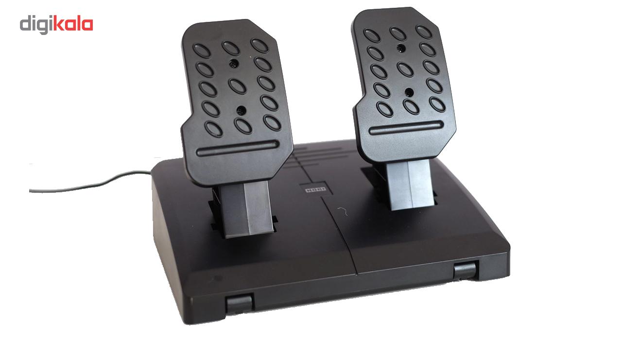 فرمان بازی هوری مدل RWA مخصوص PS4/PS3/PC