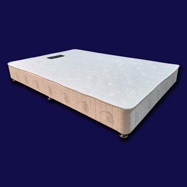 تخت خواب دو نفره رویال کد B703 سایز 200 × 140 سانتیمتر