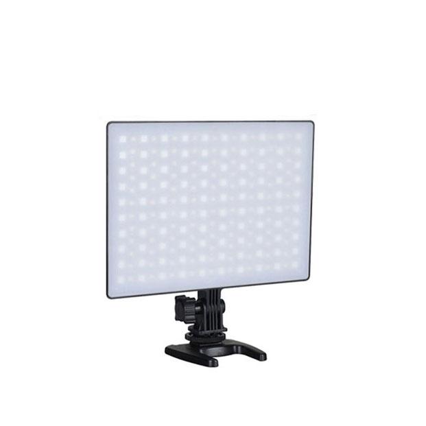 بررسی و {خرید با تخفیف} نور ثابت ال ای دی یونگنو مدل YN300 Air II RGB-A اصل