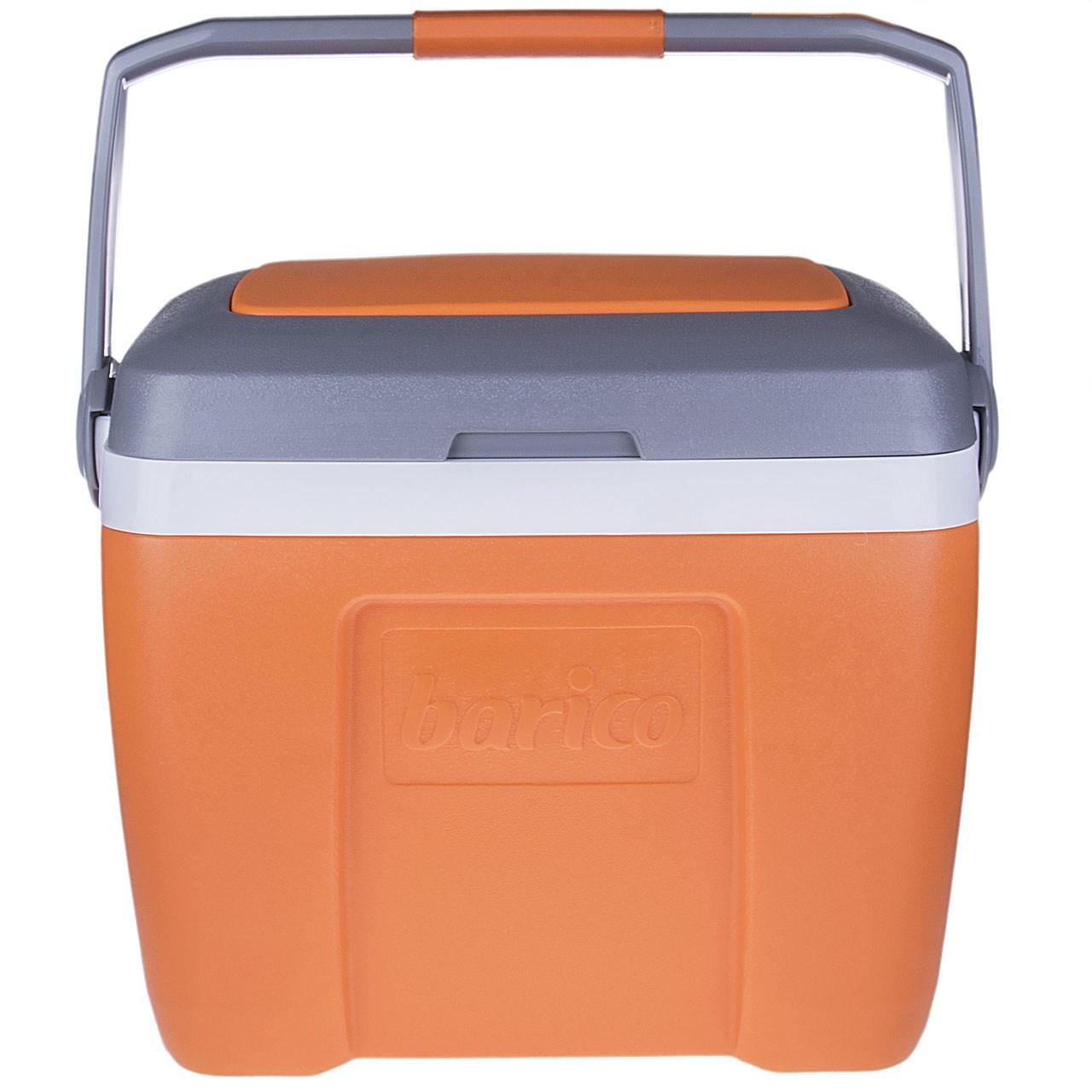 یخدان مسافرتی باریکو مدل Cambino ظرفیت 28 لیتر