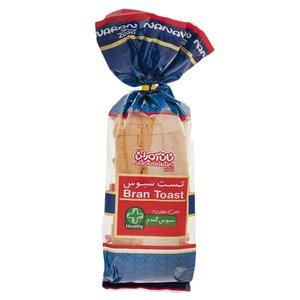 تست سبوس نان آوران مقدار 500 گرم