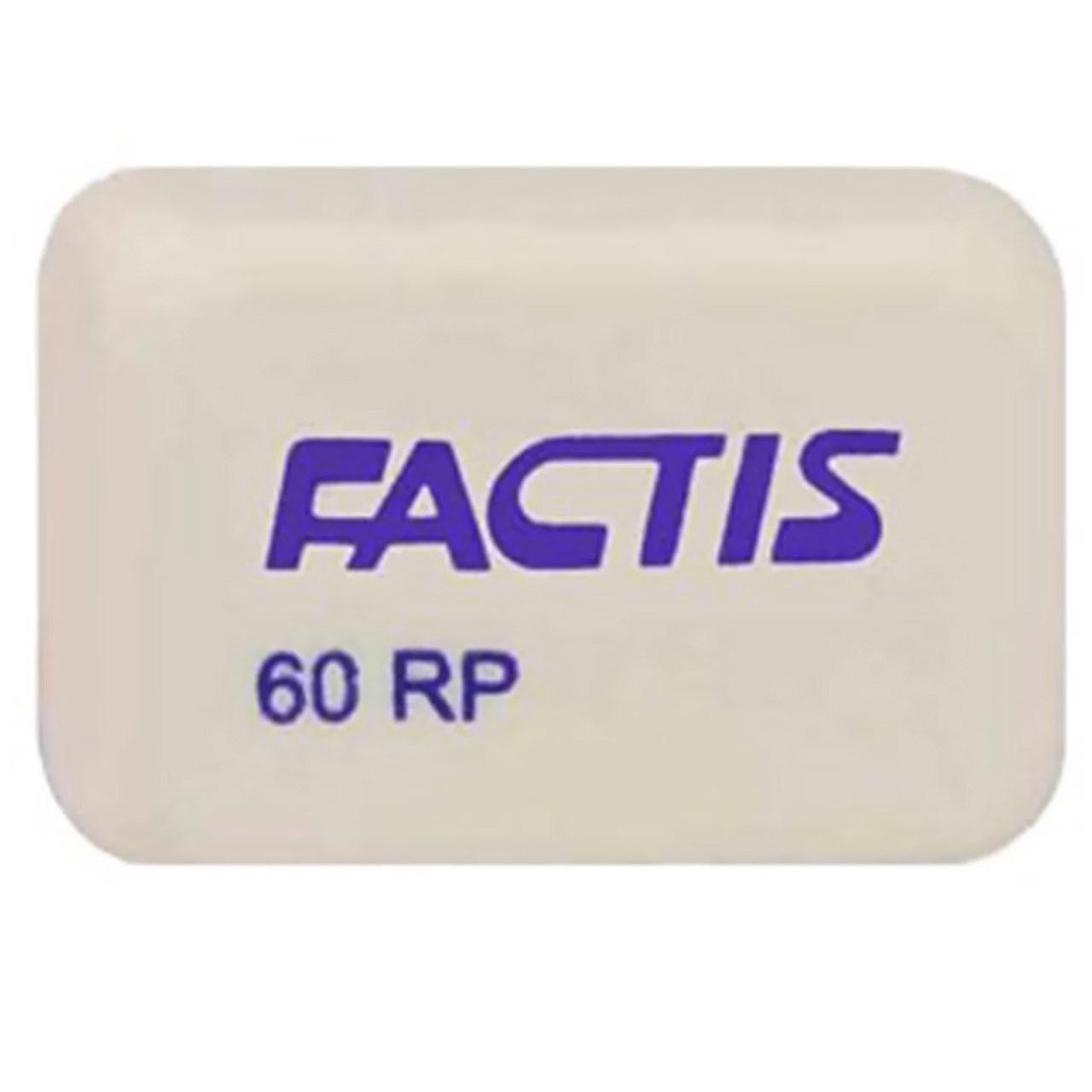 پاک کن فکتیس مدل 60RP - بسته 2 عددی