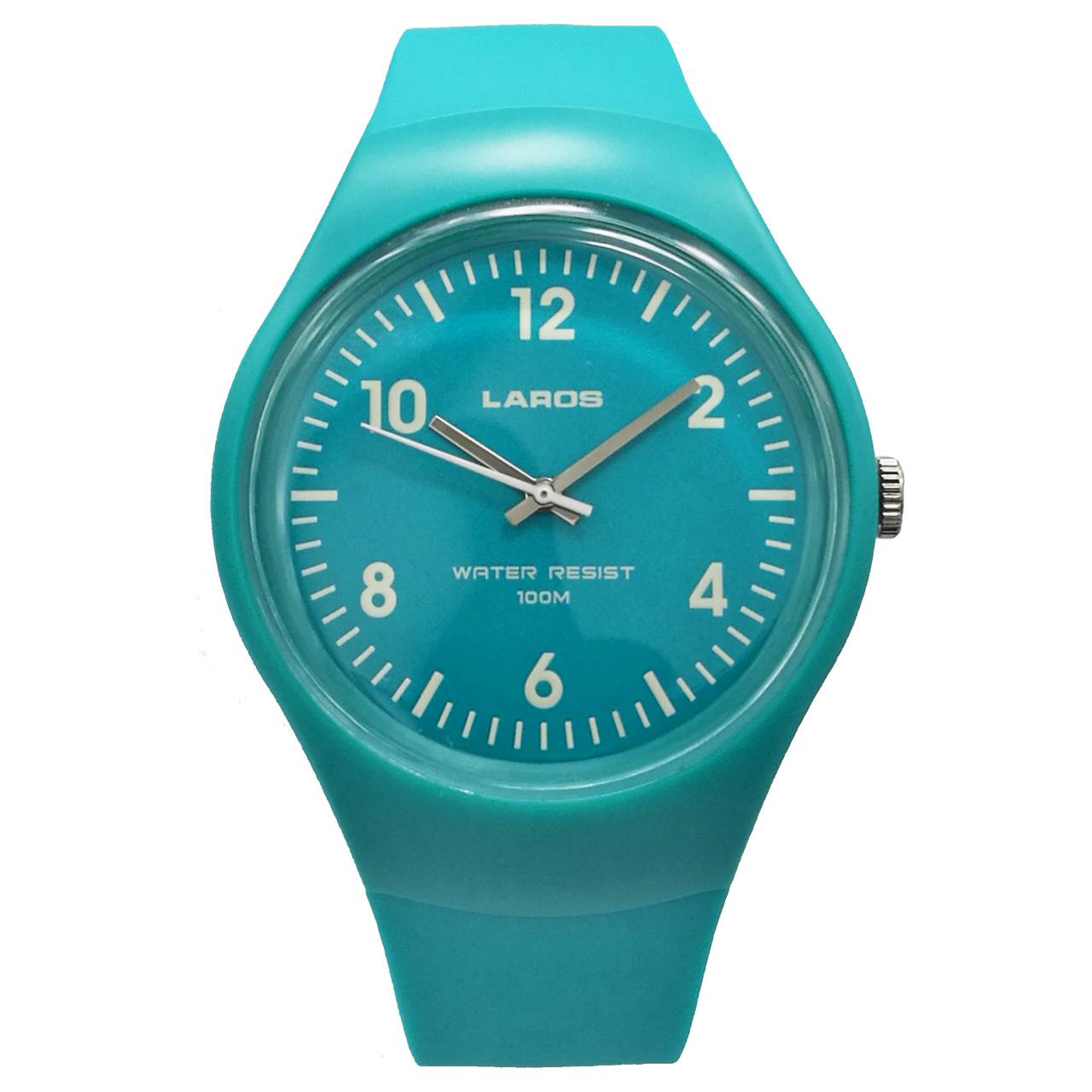 ساعت مچی عقربه ای لاروس مدل1117-aq1066a 43