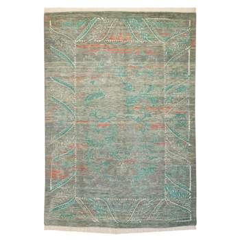 فرش دستباف سه و نیم متری سی پرشیا کد 701243