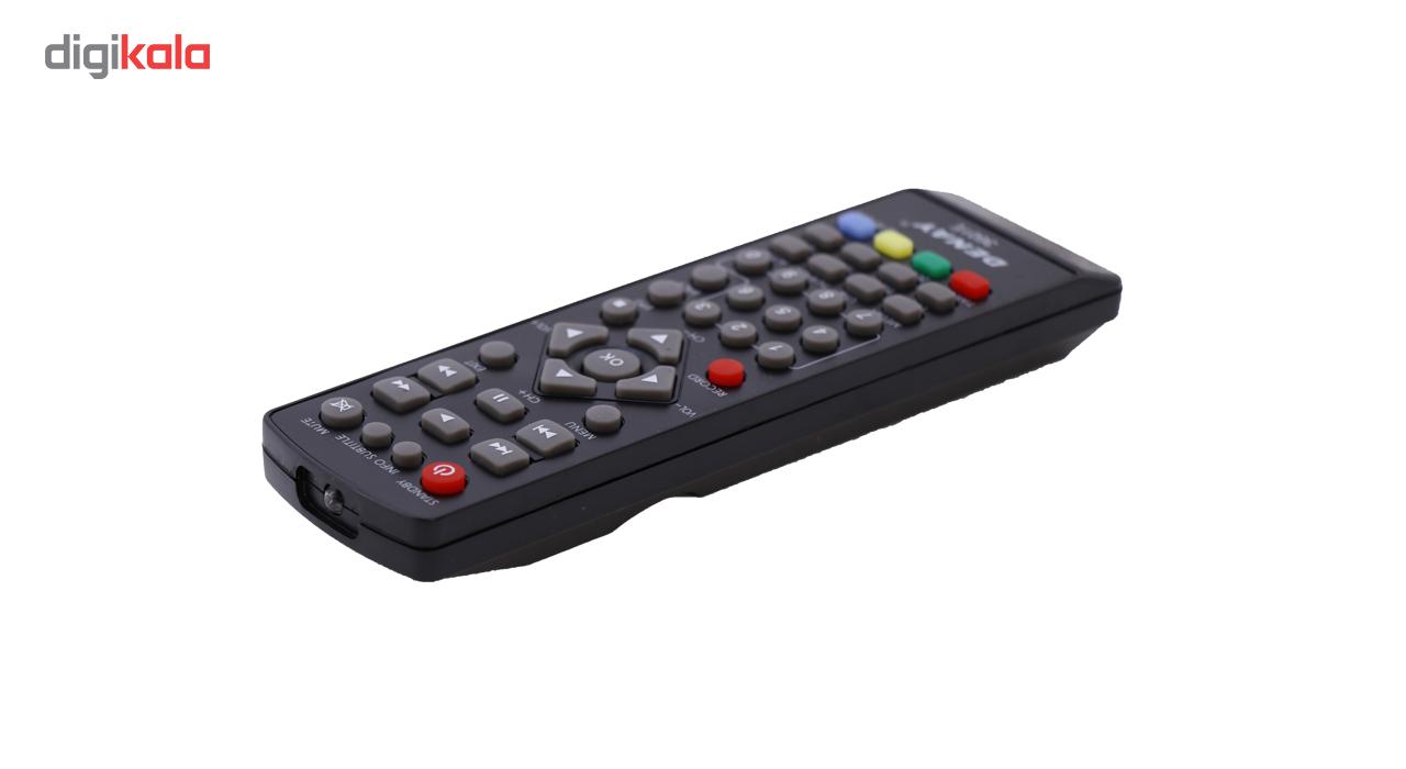 خرید اینترنتی ریموت کنترل دنای مدل 3601 اورجینال