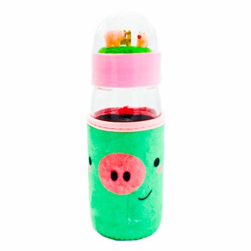 قمقمه کودک مدل HAPPY KID ظرفیت 0.5 لیتر