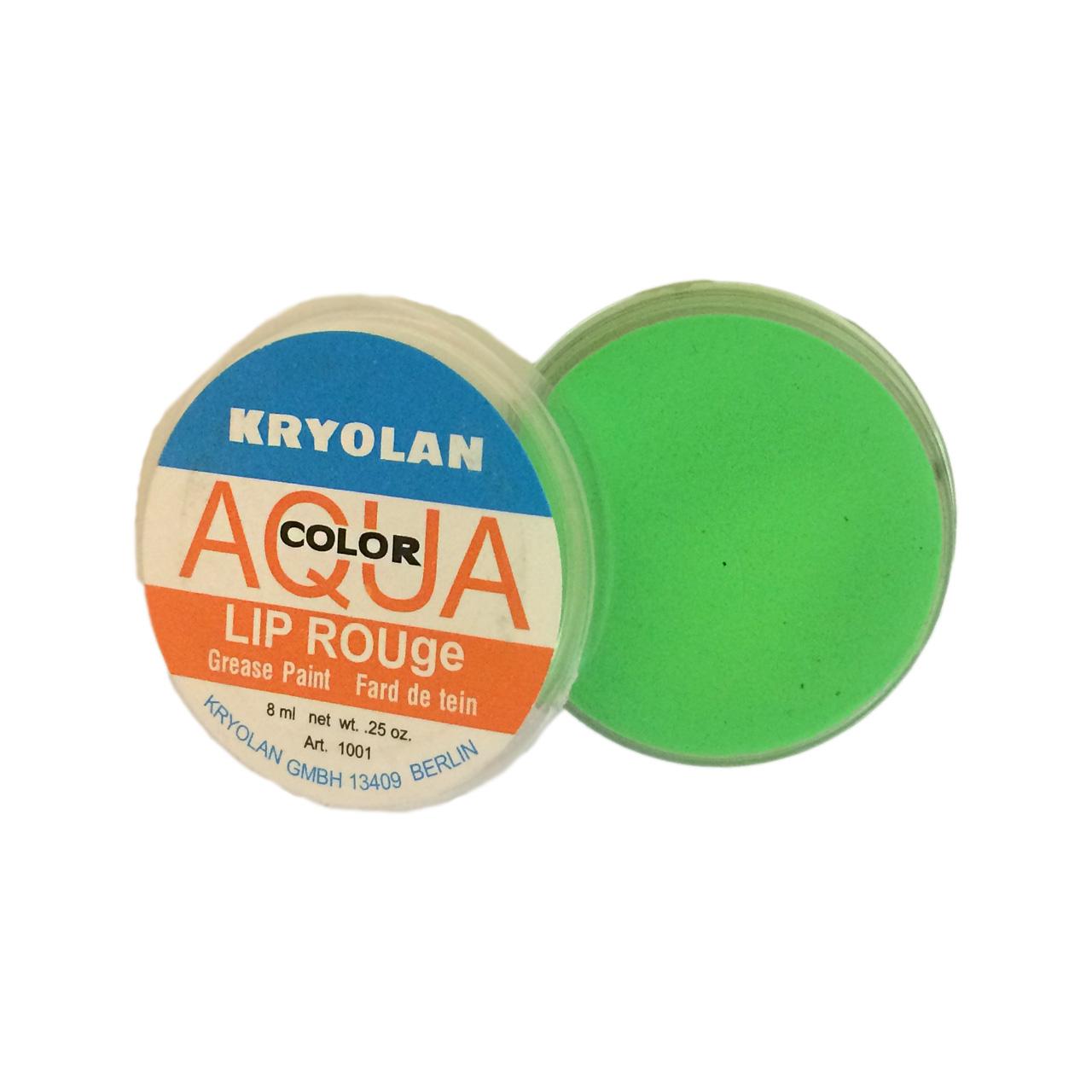 رنگ بلک لایت لب مدل Aqua02 سایز 150