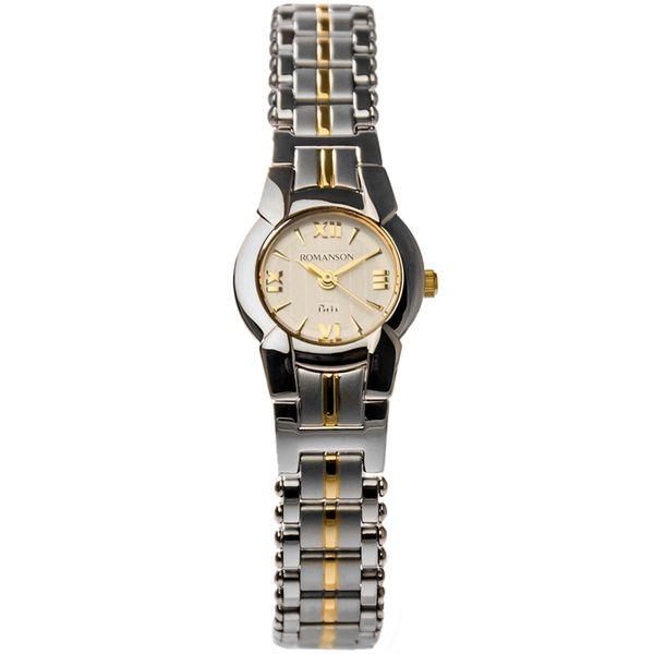 ساعت مچی عقربه ای زنانه رومانسون مدل NM9952LL1CAS1G