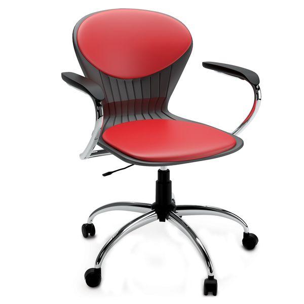 صندلی اداری مدل ms610 |