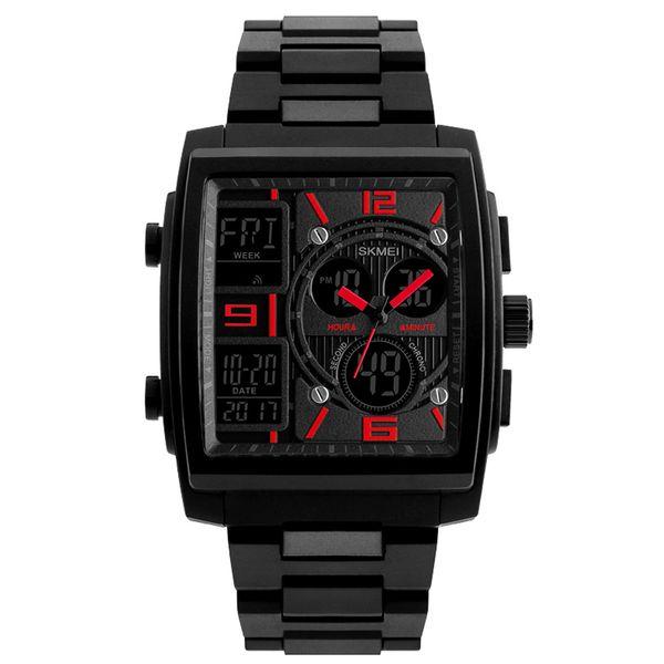 ساعت مچی دیجیتالی اسکمی مدل 1274 کد 01