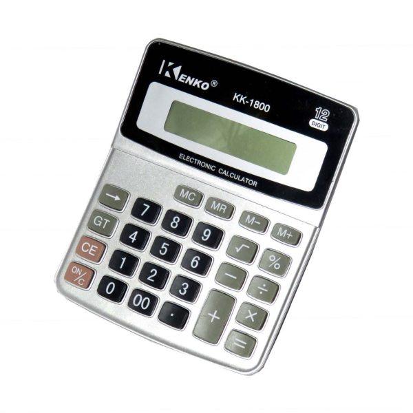 ماشین حساب کنکو مدل kk-1800
