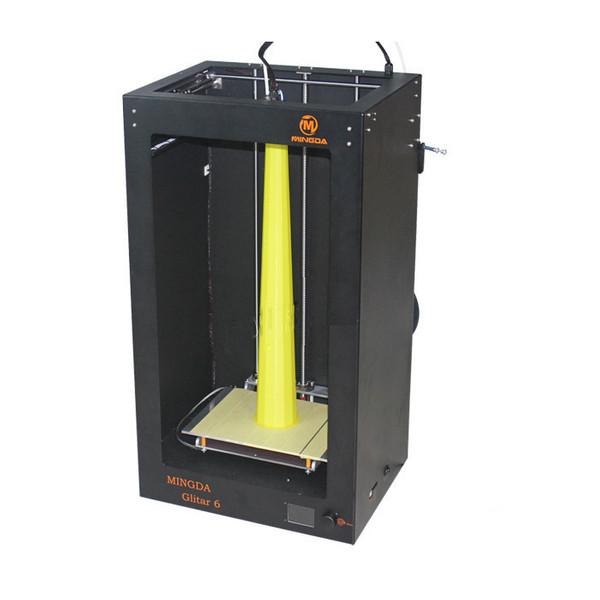 پرینتر سه بعدی مینگدا مدل گلیتار۶