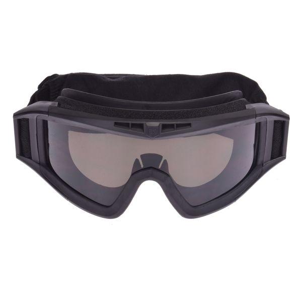 عینک اسکی ریویژن مدل Locust سایز L