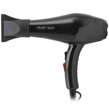 سشوار مک استایلر مدل MC-6655   M.A.C Styler MC-6655 Hair Dryer