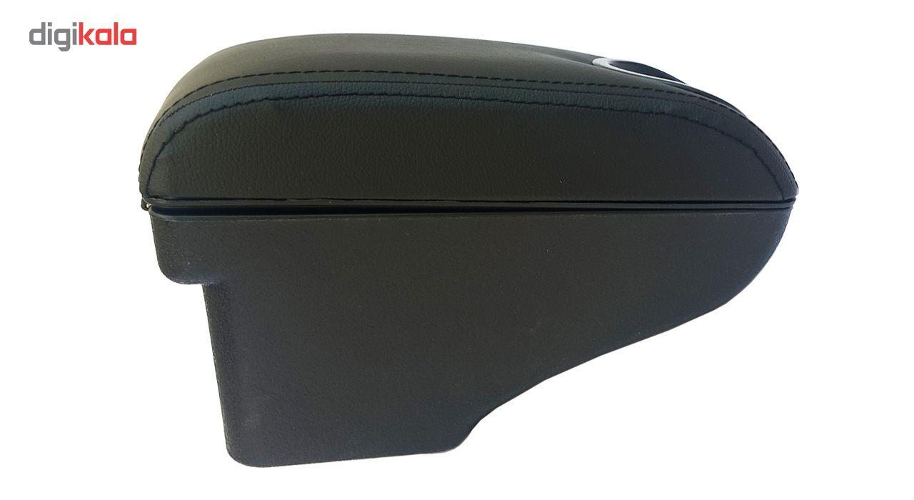 کنسول وسط خودرو مناسب برای انواع خودرو پژو main 1 3