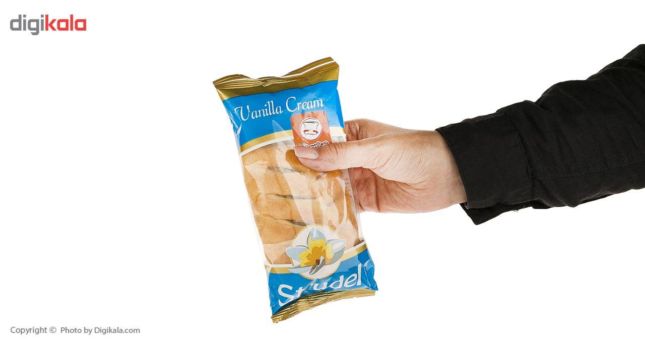 اشترودل کرم وانیل نان آوران مقدار 70 گرم main 1 7