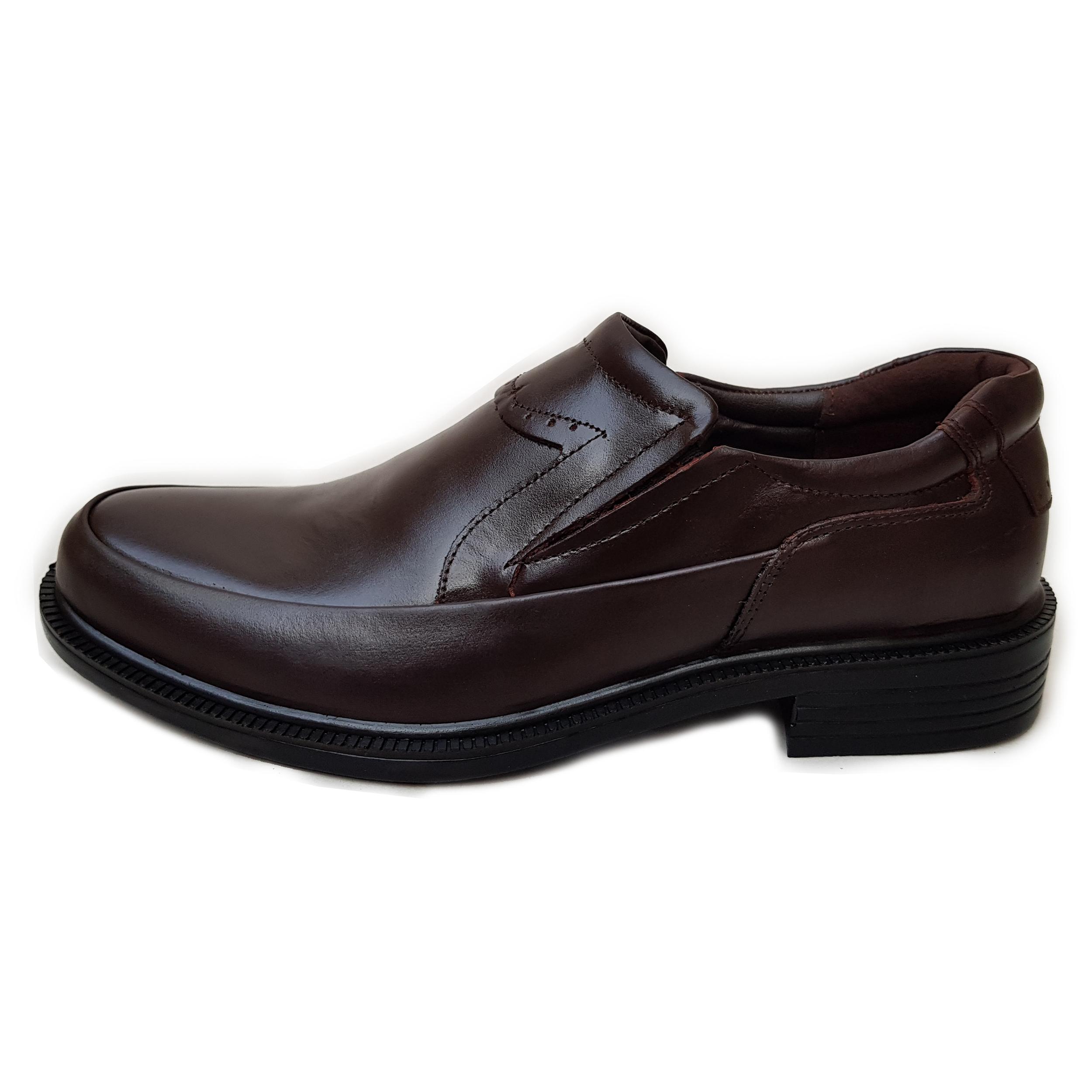 کفش مردانه مدل 670