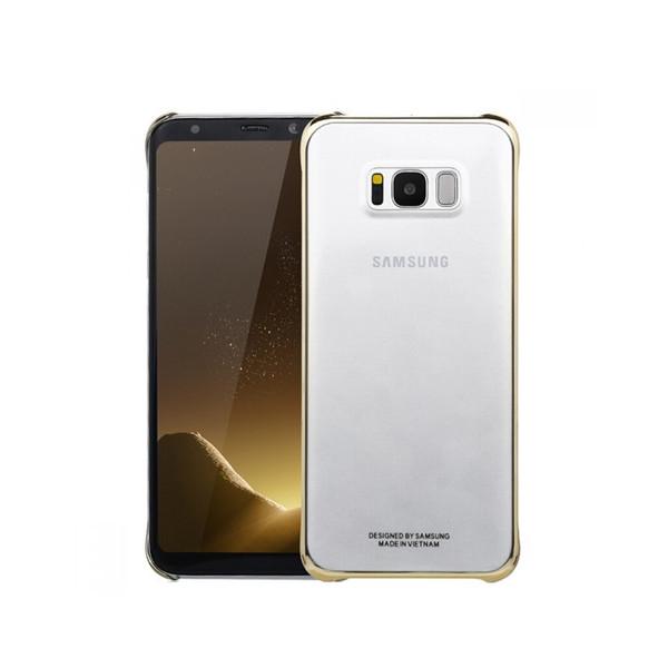 کاور مدل Clear Cover مناسب برای گوشی موبایل سامسونگ Galaxy S8 Plus