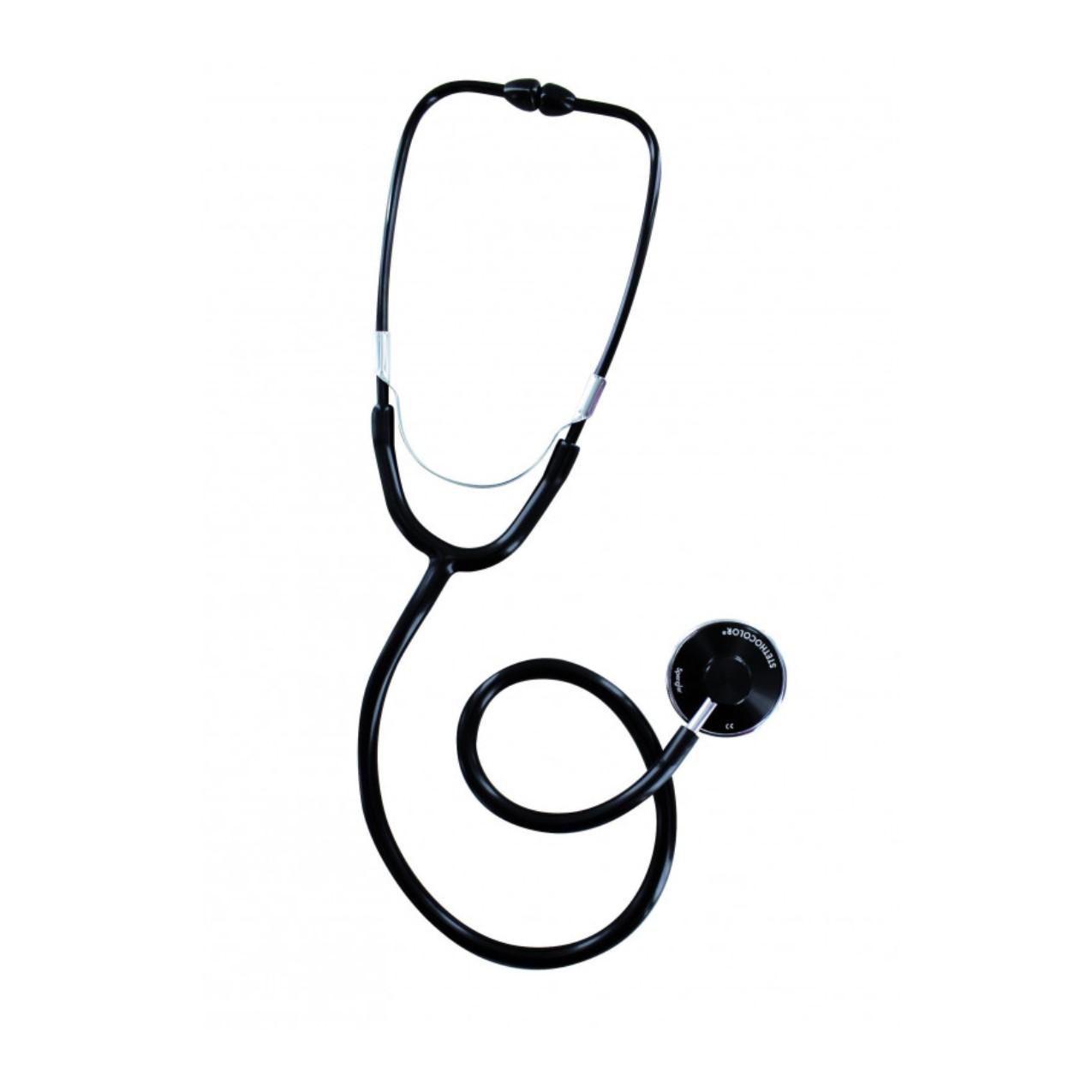 گوشی طبی اسپنگلر مدل Stethocolor single head