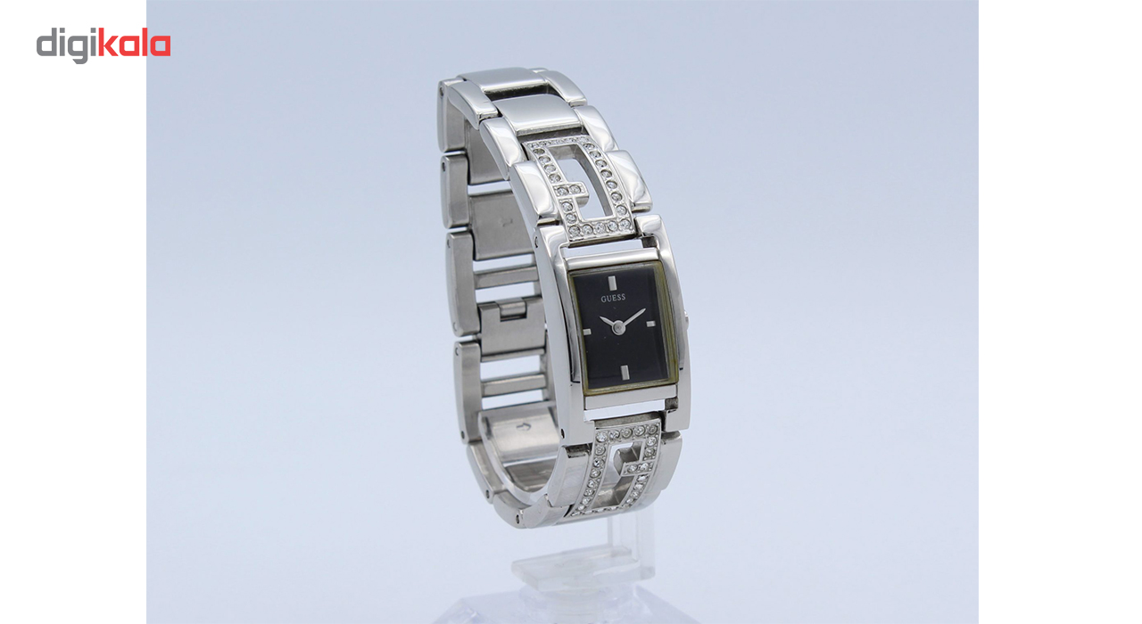 ساعت مچی عقربه ای زنانه گس مدل W75007L2