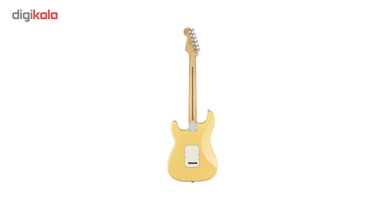 گیتار الکتریک فندر مدل Player Strat Mn Bcr