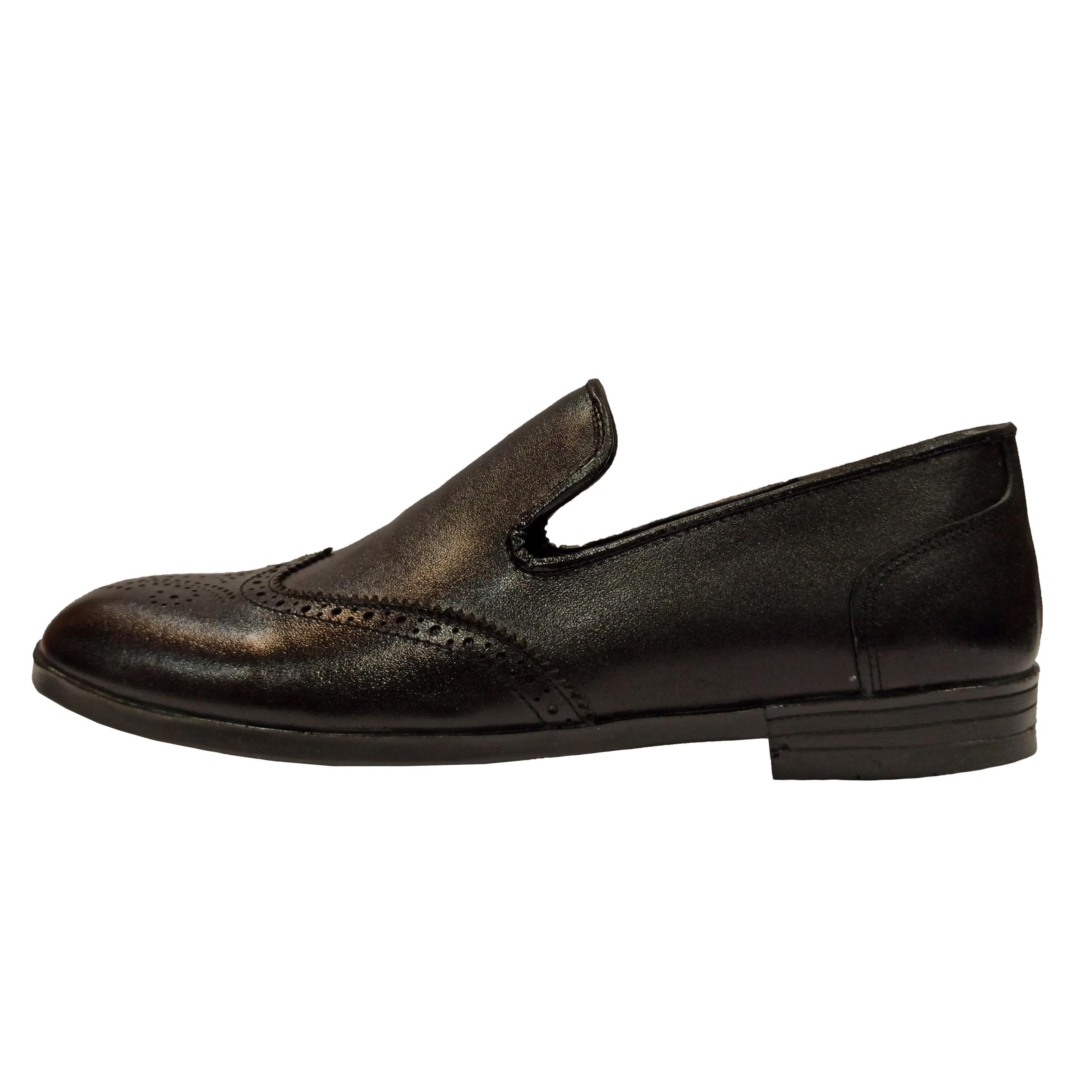 کفش مردانه مدل fagor