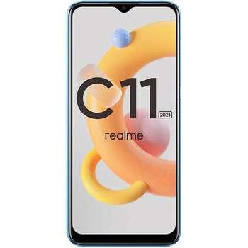 تصویر گوشی ریلمی C11 | حافظه 32 رم 2 گیگابایت Realme C11 32/2 GB