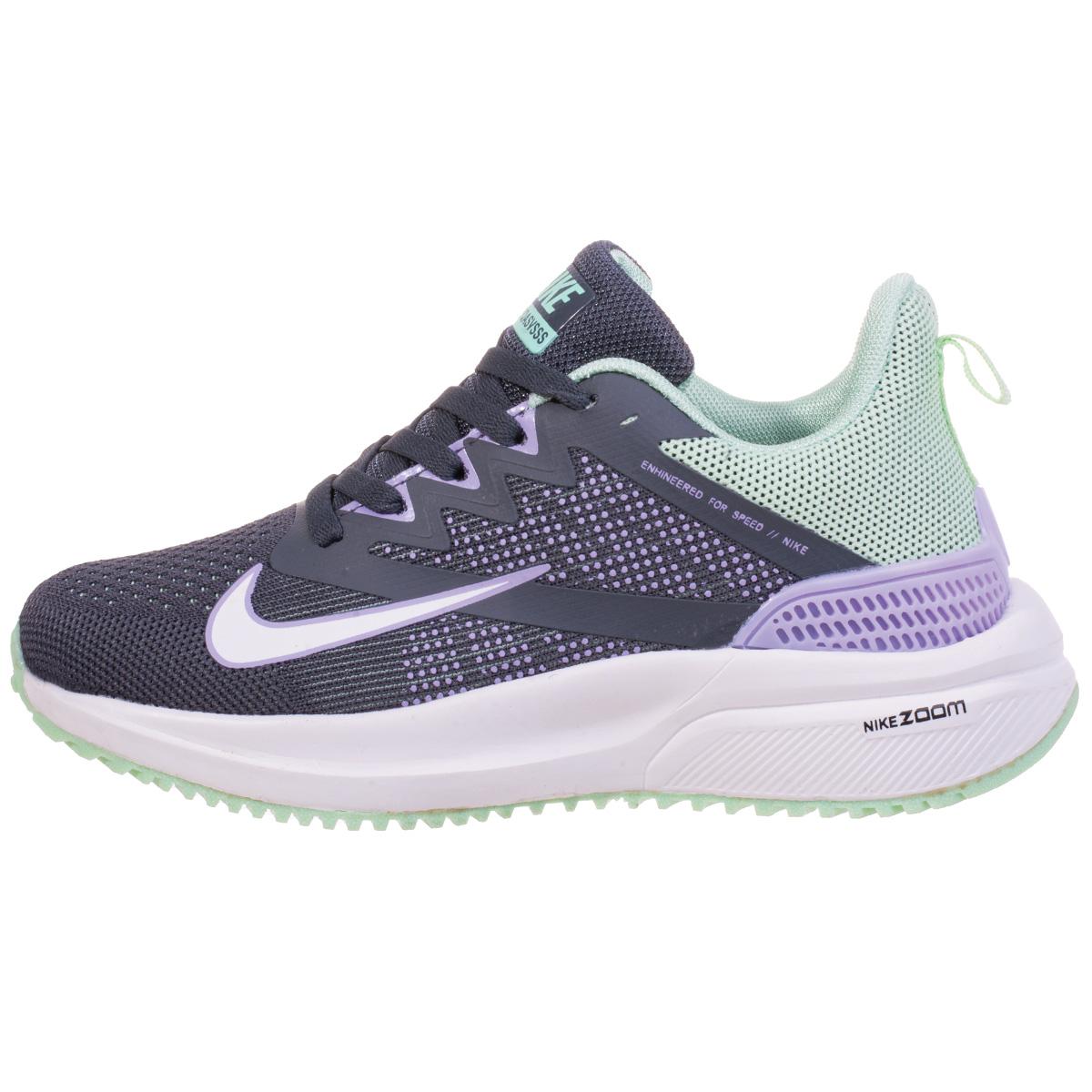 کفش مخصوص دویدن زنانه نایکی مدل JOEPEQASVSSS ZOOMX STREAK BANGR-1000126