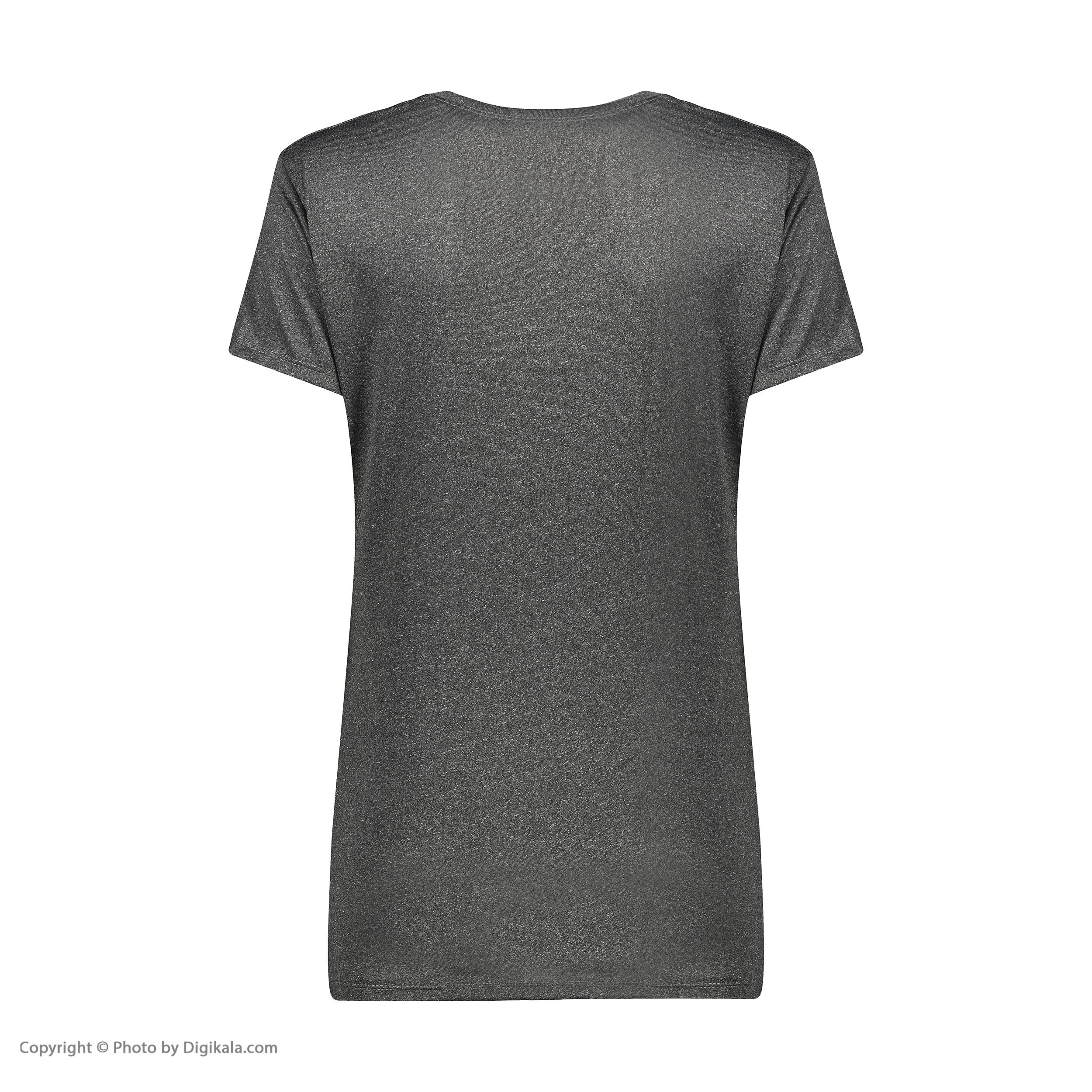 تی شرت آستین کوتاه زنانه مدل Q7                     غیر اصل