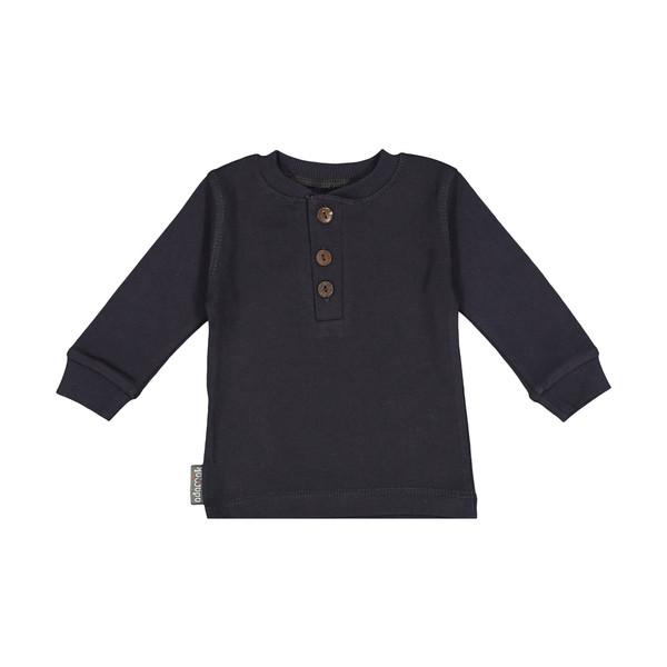تی شرت آستین بلند بچگانه آدمک مدل 2171148-94