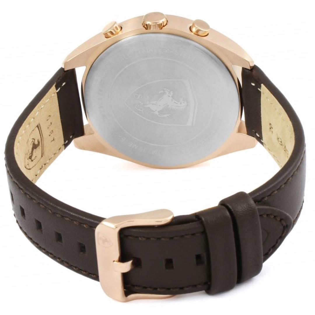 ساعت مچی عقربهای مردانه فراری مدل 0830504